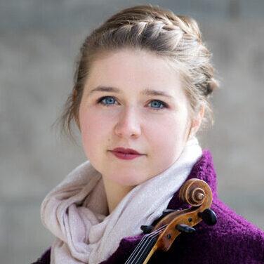 Lydia Becker
