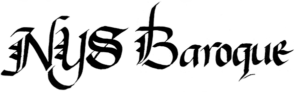 NYS Baroque logo